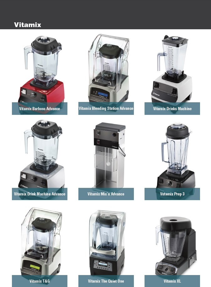 vitamix-list