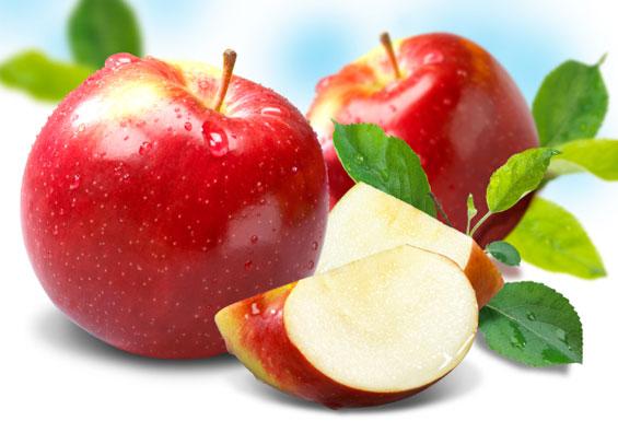 10 Amazing Health Benefits of Organic Apples