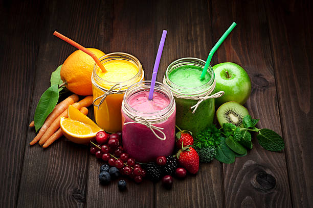 The Juice Cleanse (Intro, effects and benefits)