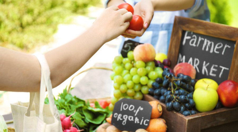 Organic Fruit and Vegetables, What we need to know?